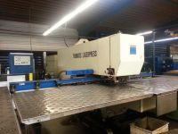 Punching Machine TRUMPF TC 260 R