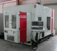 CNC verticaal bewerkingscentrum QUASER MK60IIS