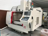CNC centro de usinagem vertical  VMC 40