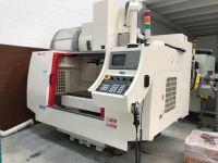 CNC verticaal bewerkingscentrum BARON MAX VMC 40