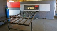 2D Laser BYSTRONIC ByVention 3015 4.4kW 2008-Photo 3