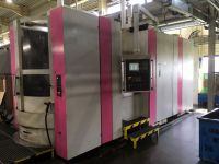 CNC Horizontal Machining Center HELLER MCH-250