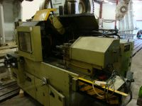 Internal Grinding Machine VEB SI 4 1984-Photo 2