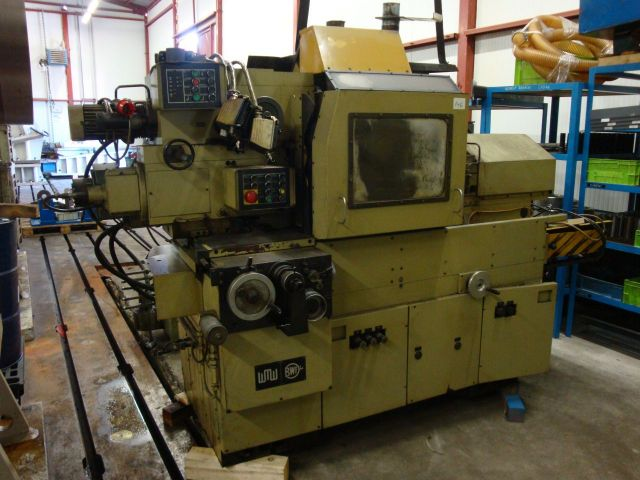 Internal Grinding Machine VEB SI 4 1984