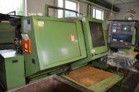 CNC Lathe Gildemeister GDM 65-4A