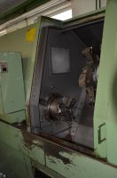 CNC Lathe NAKAMURA TMC - 3 1983-Photo 4
