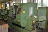 CNC Lathe NAKAMURA TMC - 3
