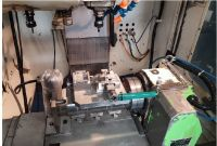 CNC Lathe TOPPER 510 T 2007-Photo 2