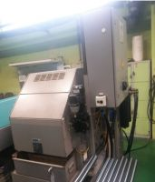 CNC Lathe INDEX C65 2007-Photo 5