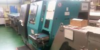 CNC Lathe INDEX C65