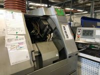 Turning and Milling Center  M 32V