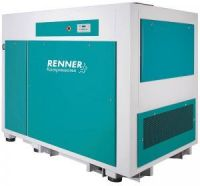 Screw Compressor FILCOM  /  RENNER Seria RS