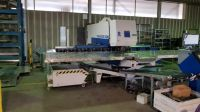 Poinçonneuse TRUMPF TRUMATIC 500
