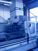 CNC Vertical Machining Center UNISIGN UNIVERS 2