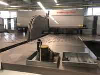 Slitting Line SALVAGNINI P 4-2516 2007-Photo 5