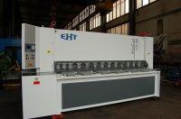 NC hydraulisk giljotin skjær EHT ECOCUT 13-30