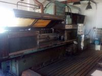 Surface Grinding Machine TOS BPV 40 A/ 2500