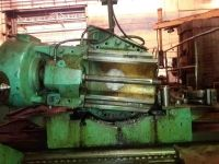 Gear Hobbing Machine KOLOMNA 5V370PF4 1991-Photo 2