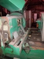 Gear Hobbing Machine KOLOMNA 5V370PF4 1991-Photo 3