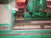 Wälzfräsmaschine KOLOMNA KU 515