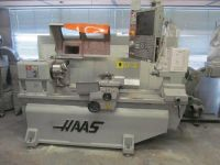 CNC Vertical Machining Center HAAS HAAS TL-2 2-AXIS CNC FLATBED LATHE