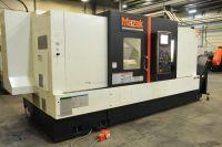 Centro de mecanizado vertical CNC MAZAK QTN-350M-II 3-AXIS