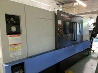 Fresadora CNC portal DOOSAN 2010 DOOSAN-PUMA-300LC
