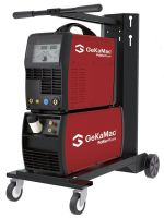 Seam Welding Machine GEDIK WELDING ---