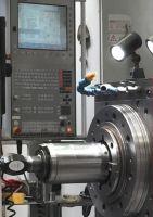 Vertical Boring Machine Alesatrice 4.000 ore ! Nuova / Semi Nuova