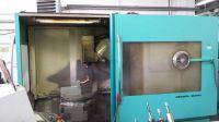CNC verticaal bewerkingscentrum DECKEL MAHO DMU 60 P