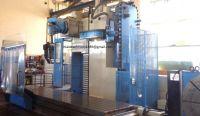 Bäddfräs Fresatrice 4.950 ore ! CNC