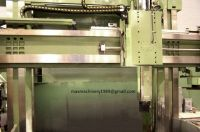 Vertical Turret Lathe  CNC