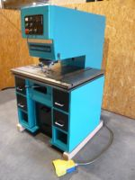 Punching Machine INDUMASCH IS 25 500 1994-Photo 2