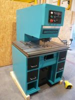 Punching Machine INDUMASCH IS 25 500 1994-Photo 3
