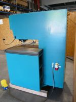 Punching Machine INDUMASCH IS 25 500 1994-Photo 7