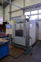 CNC Vertical Machining Center DECKEL MAHO DMC 635 V