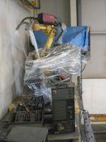 Welding Robot Fanuc ARC Mate 100iBe A05B-1215-B651 2006-Photo 2