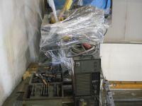 Welding Robot Fanuc ARC Mate 100iBe A05B-1215-B651 2006-Photo 3