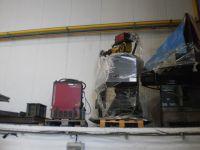Welding Robot Fanuc ARC Mate 100iBe A05B-1215-B651 2006-Photo 4