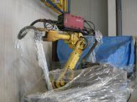 용접 로봇 Fanuc ARC Mate 100iBe A05B-1215-B651
