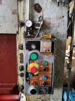 H Frame Hydraulic Press PIESOK LU 160 1982-Photo 2