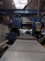 Portal Milling Machine TOS FREP 16x40