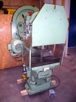 Eccentric Press MÜLLER GEFRESS AMP 45 1959-Photo 2