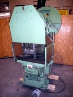 Eccentric Press  AMP 45