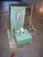 Spot Welding Machine Joisten + Kettenbaum P 6 1969-Photo 2