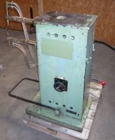 Spot Welding Machine Joisten + Kettenbaum P 6 1969-Photo 3