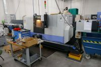 CNC Lathe DOOSAN Puma 240 MSB