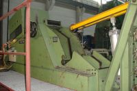 Straightening Machine HMS automatic AMR 3-02