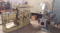 Shaping Machine STRIGON GH 710 / S 1969-Photo 4