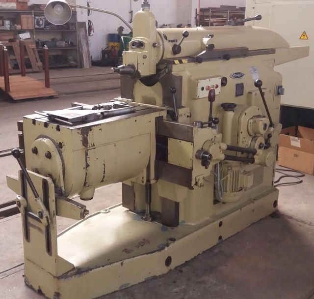 Shaping Machine STRIGON GH 710 / S 1969